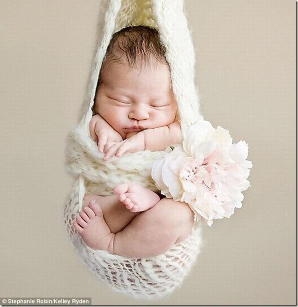 Recém-nascidos dormindo (10)
