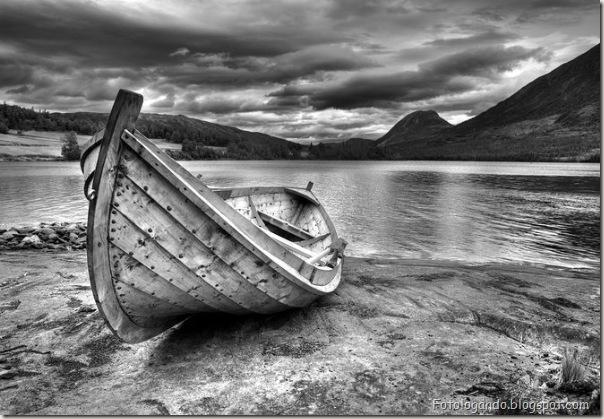 Fotos artísticas em preto e branco (24)