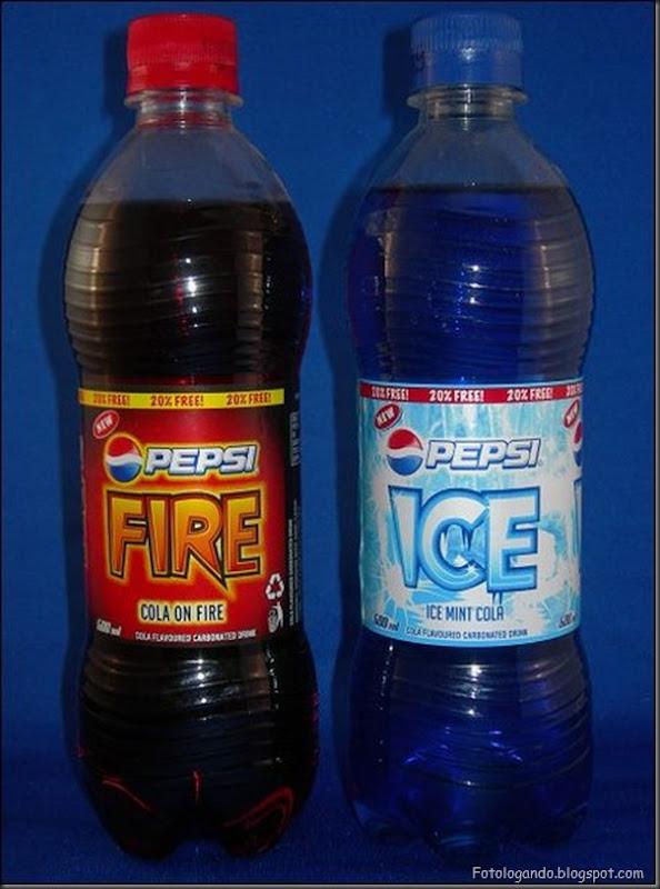 Sabores não comuns de Pepsi (15)