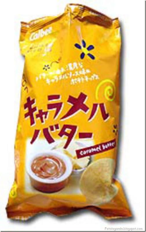 Chips diferentes (12)