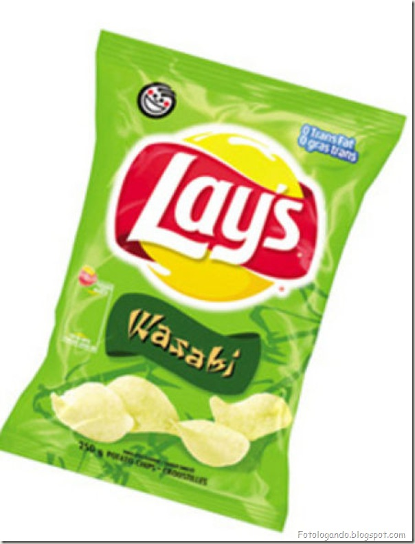 Chips diferentes (52)