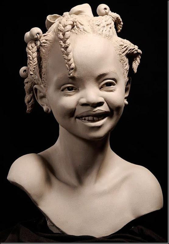 Esculturas Faciais de Philippe Faraut (28)