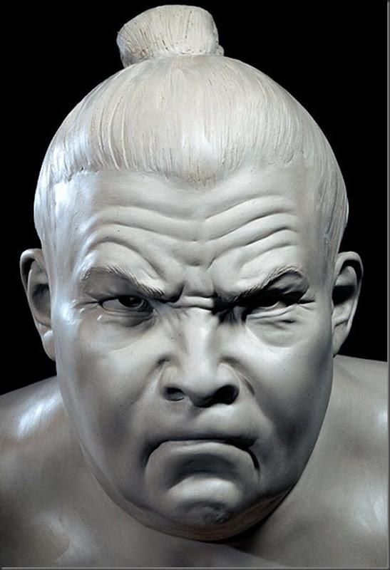 Esculturas Faciais de Philippe Faraut (25)