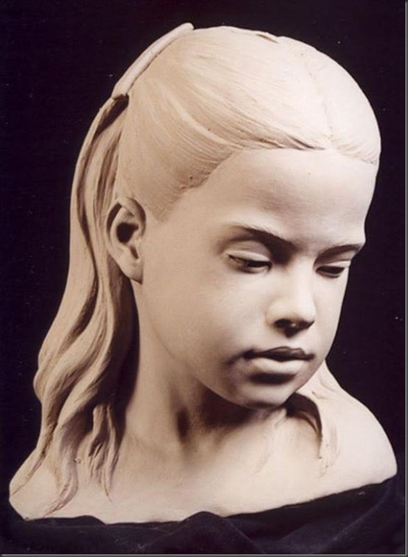 Esculturas Faciais de Philippe Faraut (17)