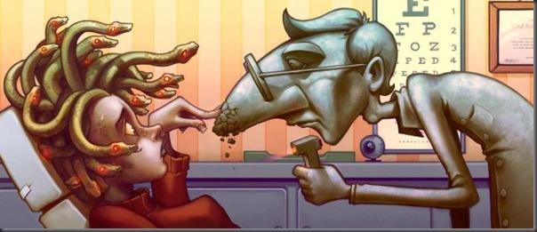Ilustrações de Ryan Mauskopf (14)
