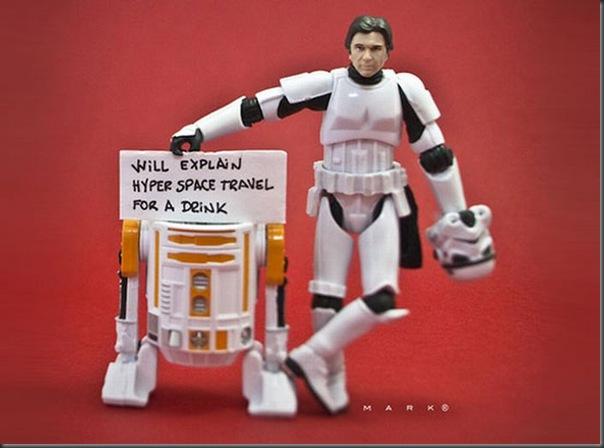A vida secreta dos brinquedos Star Wars (3)
