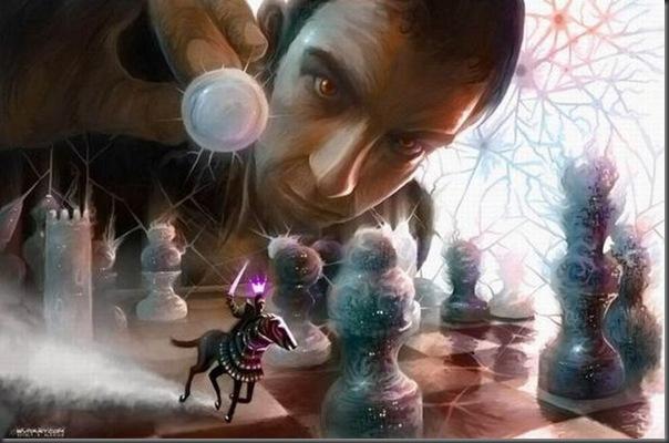 Surpreendentes imagens de ficção científica e fantasia (5)