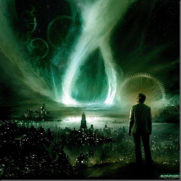 Surpreendentes imagens de ficção científica e fantasia (33)