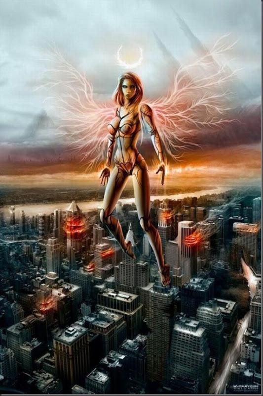 Surpreendentes imagens de ficção científica e fantasia (21)