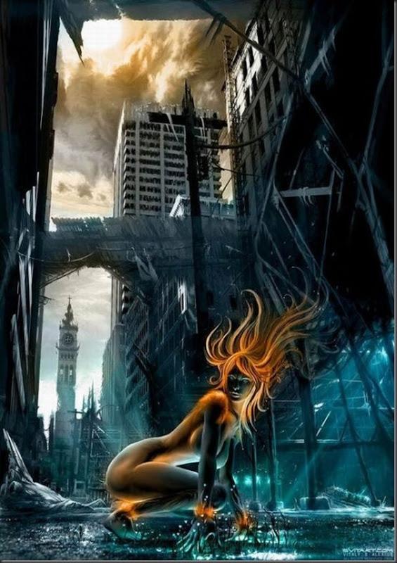 Surpreendentes imagens de ficção científica e fantasia (18)