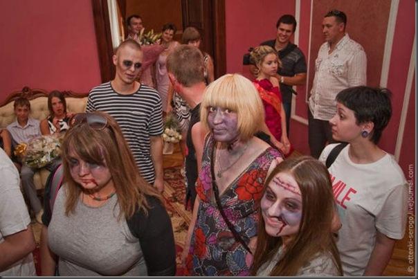 Casamento Zombie (14)