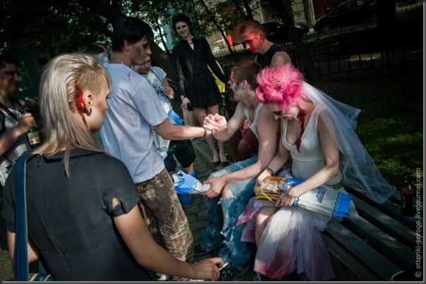 Casamento Zombie (39)