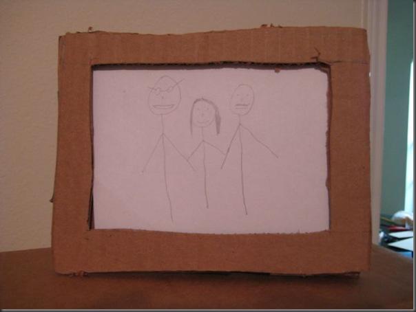 Replicas divertidas de papelão (18)