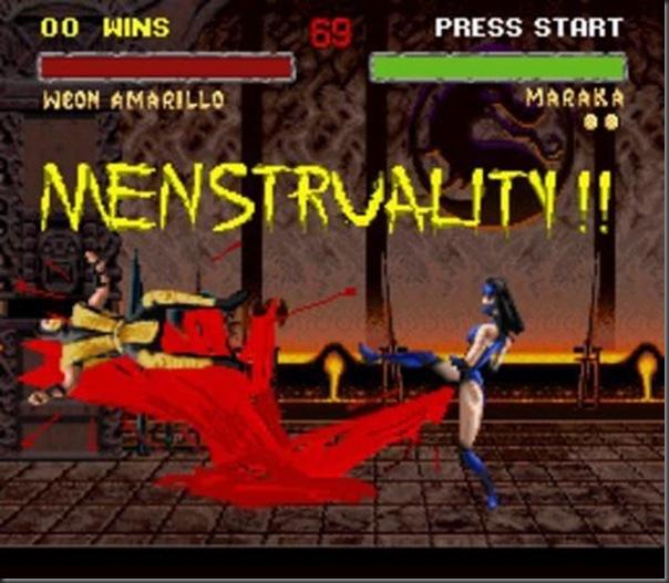 menstrualuty
