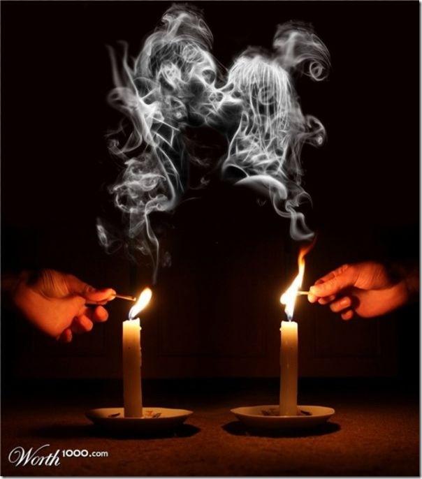 A bela arte feita com a fumaça (21)
