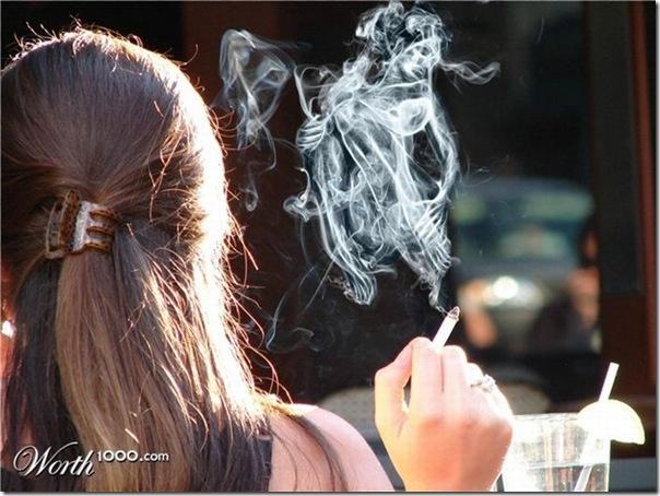 A bela arte feita com a fumaça (15)
