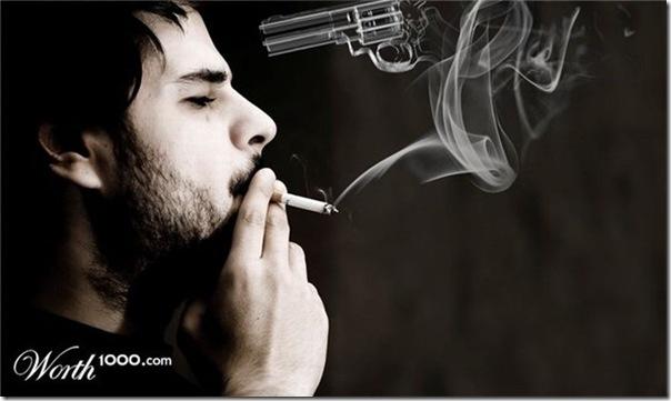 A bela arte feita com a fumaça (10)