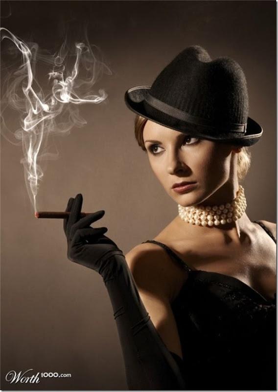 A bela arte feita com a fumaça (6)