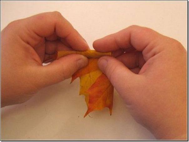 Buquê feito a mão (2)