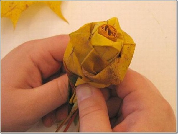 Buquê feito a mão (9)