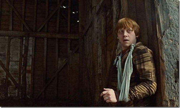 Trailer e imagens de Harry Potter e As Relíquias da Morte - Parte 1 (6)