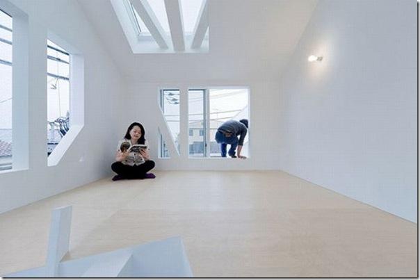 Apartamento diferente em Tóquio (5)