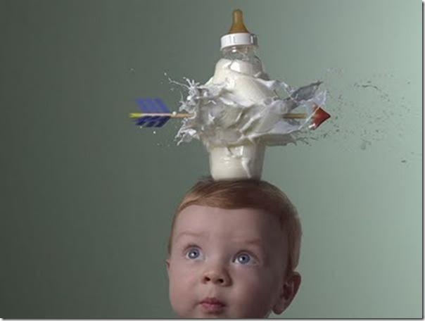 Fotografias criativas para campanhas publicitarias por Steve Bronstein