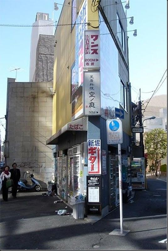 Prédios japoneses finos (14)
