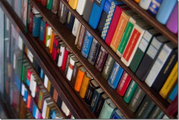 Mini livros como passatempo (1)