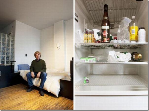 O que as pessoas tem dentro da geladeira (1)
