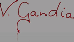 letras gandiagris