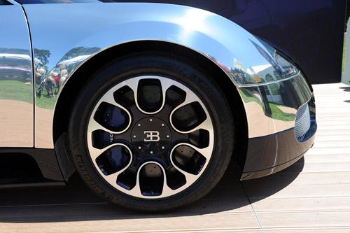 Disk Bugatti
