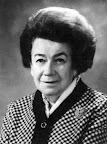 Professor Ana Aslan
