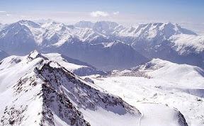 France, Alpe d'Huez