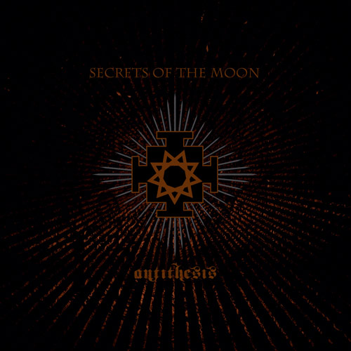 antithesis secrets of the moon blogspot Secrets of the moon - antithesis review: it wasn't til 2008 that secrets of the  moon achieved a sound that ultimately defined their version of.