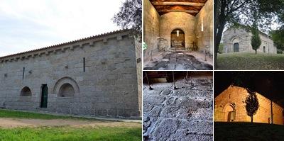 Ver Igreja de São Miguel do Castelo