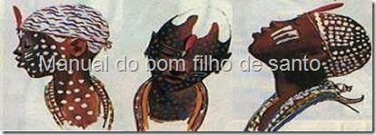 yao, filho santo, Omo Orixá