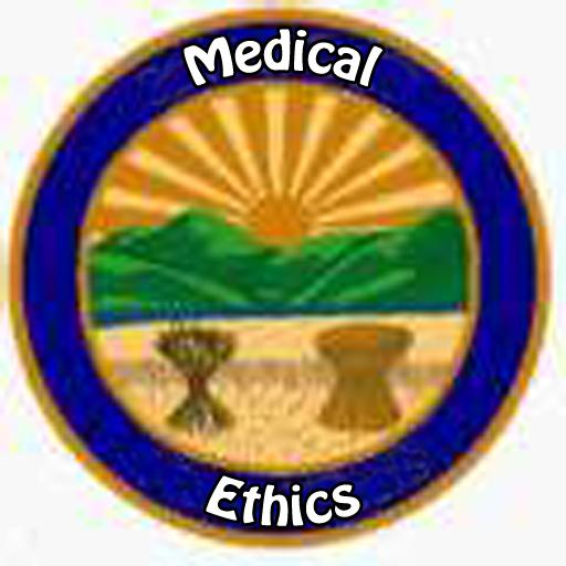 Medical Ethics LOGO-APP點子