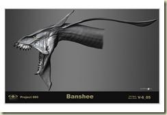 Banshee profile
