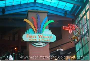 First World hotel & Plaza