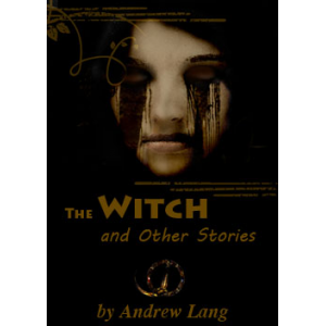 The Witch And Other Stories Cover