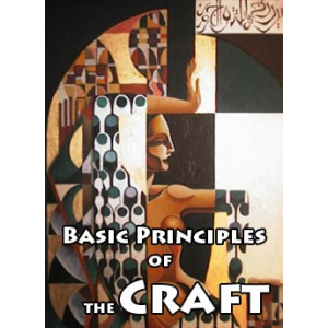 Basic Principles Of The Craft Cover