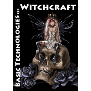 Basic Technologies Of Witchcraft Cover