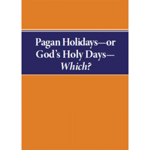 Pagan Holidays Or Gods Holy Days Which Cover