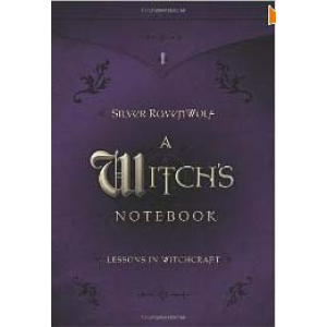 A Witch Notebook Lessons In Witchcraft Cover