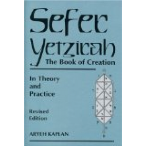 Sefer Ha Yetzirah Cover