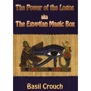 The Power Of The Logos Aka The Egyptian Magic Box Cover