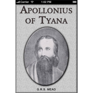 Apollonius Of Tyana Cover