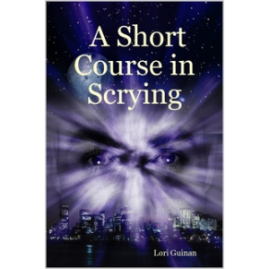 A Short Course In Scrying Cover