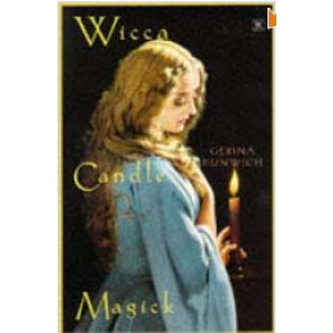 Wicca Candle Magick Cover